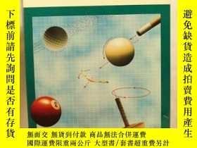 二手書博民逛書店Roundabout:罕見The Physics of Rotation in the Everyday Worl