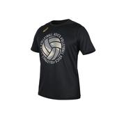 ASICS 男機能排球短袖T恤(免運 排汗 亞瑟士≡體院≡ 2051A111