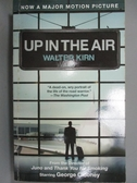 【書寶二手書T2/原文小說_LGI】Up in the Air_Walter Kirn