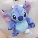 PGS7 日本迪士尼系列商品 - [日本限定] Store 25週年 史迪奇 Stitch 星際寶貝 紀念 娃娃 吊飾【SKD71696】