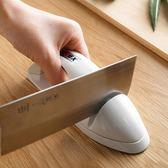 磨刀具家用菜刀水果刀廚房刀具磨刀器混色 LQ2212『夢幻家居』