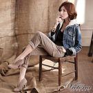 ◆ VW5026-75  ◆ B.F褲剪裁,舒適有彈性,超顯瘦材質好搭配◆【商品只退不換】
