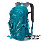 【PolarStar】休閒背包 25L『藍色』P20805 露營.戶外.旅遊.多隔間.登山背包.後背包.肩背包.行李包