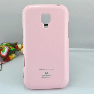 King*Shop~ MERCURY 三星i9500 Galaxy S4 珠光 矽膠套 手機套 保護套 軟殼 現貨