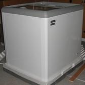 «免運費»HiRON海容 2尺7 玻璃推拉冷凍櫃 (HSD-258)【南霸天電器百貨】