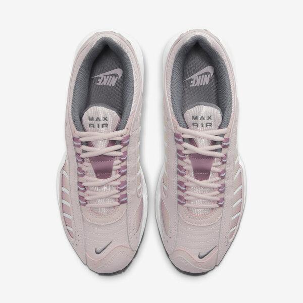 Nike W Air Max Tailwind Iv [CK2600-600] 女鞋 運動 休閒 氣墊 避震 粉紅 灰