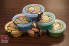 [利百代] 魔術超輕黏土-黃、綠、藍色系(20g)