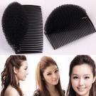 美髮造型蓬鬆增髮墊 頭飾