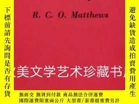 二手書博民逛書店【歐洲直送罕見】R.C.O. Matthews: The Trade Cycle andY403756 Mat