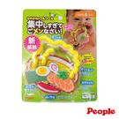 日本 People 美味拉麵咬舔玩具【六甲媽咪】