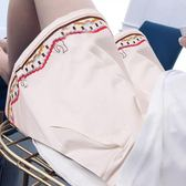孕婦短褲夏季時尚打底褲寬鬆闊腿孕婦褲子夏裝薄款外穿安全褲潮媽 寶貝計書