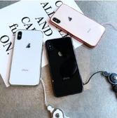 鋼化玻璃蘋果手機殼 IPhone 7PLUS殼I6PLUS殼IPHONE8PLUS殼XR殼XS殼
