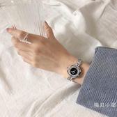 chic手錶女學生韓版簡約森系百搭防水復古文藝中國風小清新手 式