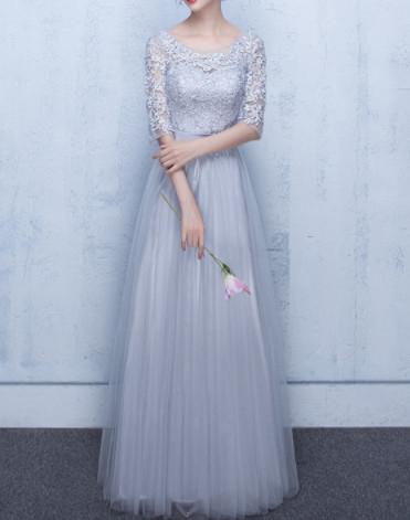(45 Design)  訂做7天到貨 韓風婚紗禮服  高級訂製服洋裝連身裙團服訂製設計風格禮服 16