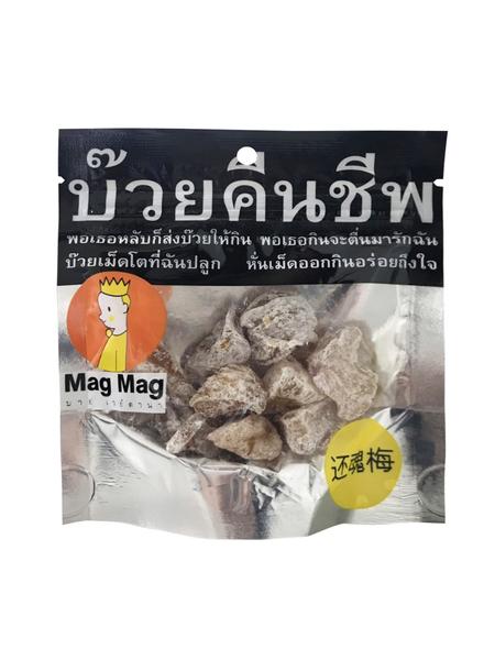 泰國MagMag 還魂梅 40g 【美日多多】