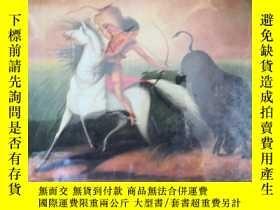 二手書博民逛書店buffalo罕見hunt (插圖漂亮) 館藏Y182140 r