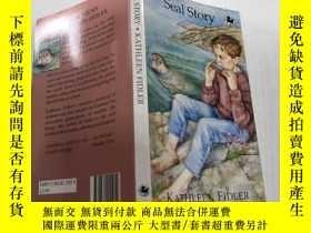 二手書博民逛書店Seal罕見Story海豹故事Y212829