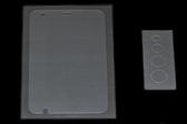 手機螢幕保護貼 SonyEricsson Xperia active(ST17) 亮面