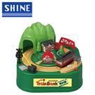 電車款【日本進口】TRAIN BANK 2番線 電車 火車存錢筒 存錢筒 電動存錢筒 玩具 小費箱 SHINE - 376565