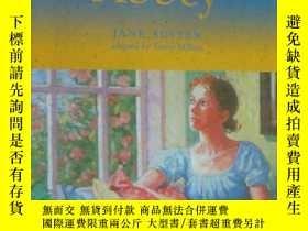 二手書博民逛書店(headwork罕見classics) Northanger Abbey 英文原版20開插圖本 品好未閱Y1