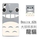 [HTC Desire 626] 大頭照...