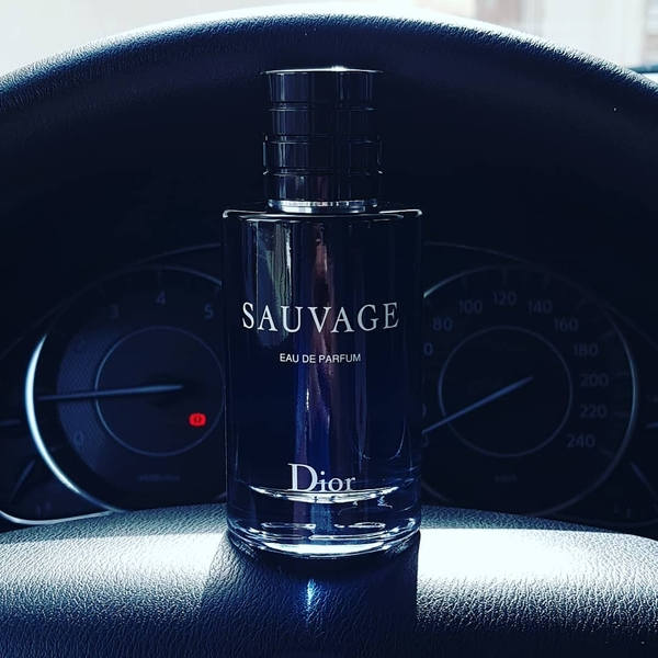 Dior 迪奧 Sauvage 曠野之心男性淡香精 100ml 強尼戴普代言 新品時髦男香 情人節推薦【SP嚴選家】