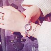 手錶 ins超火的少女心櫻花手錶女學生韓版簡約潮流ulzzang手鍊式小清新 可卡衣櫃