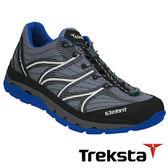 Treksta MEGA WAVE 男戶外多功能鞋 黑 KR16AM 戶外|健行鞋|機能鞋│休閒鞋│登山|露營