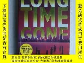二手書博民逛書店Long罕見Time Gone Y146810 J. A. Ja