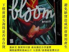 二手書博民逛書店Ibloom罕見luscious brazilY180897