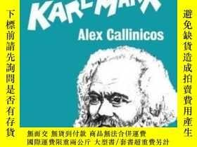 二手書博民逛書店The罕見Revolutionary Ideas Of Karl MarxY364682 Alex Calli