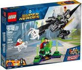 樂高LEGO SUPER HEROES Superman & Krypto Team-Up 76096 TOYeGO 玩具e哥