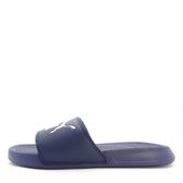 Puma Leadcat [36026523]  男女 涼鞋 拖鞋 時尚 必備 舒適 緩震 輕量 藍白