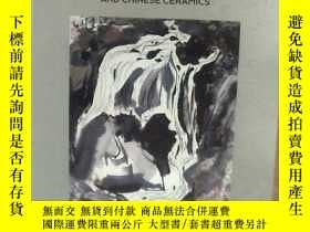 二手書博民逛書店FINE罕見CONTEMPORARY CHINESE PAINT