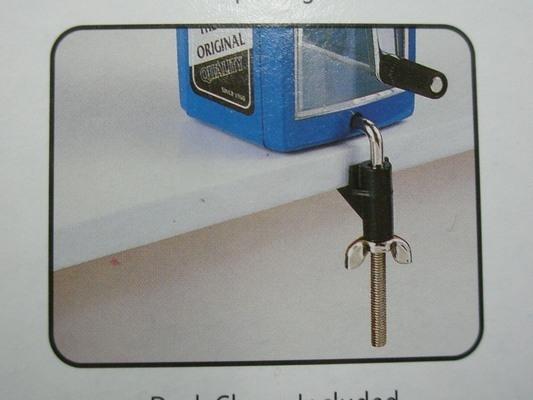 CARL 削鉛筆機 A-5 鉛筆機(鐵殼.烤漆)/一台入{定450} 日本品牌 明祥