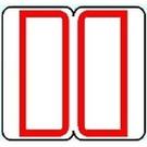 《享亮商城》紅框索引標籤 1024 29*31mm  鶴屋