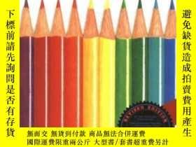 二手書博民逛書店The罕見Colored PencilY364682 Bet Borgeson Watson-guptill