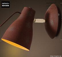 INPHIC- 可調節鐵藝工業風美式復古個性玄關樓梯牆壁燈創意陽臺壁燈-H款_S197C