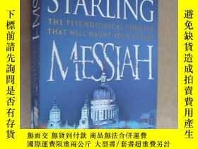 二手書博民逛書店Messiah罕見(The Psychological thri