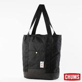 CHUMS 日本 Bozeman 2用托特包 黑 CH602398K001
