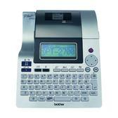 【免運費 含稅】BROTHER PT-2700TW/PT-2700 中英文財產標籤/條碼列印機(單機/電腦連線二用) 兄弟牌