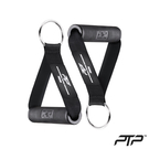 (C2) PTP 阻力訓練 彈力繩握把 PP-PTPE7 重訓 握把 肌力訓練 [陽光樂活]