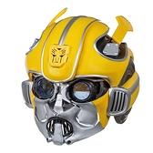 孩之寶 HASBRO 變形金剛電影6精裝扮裝頭盔