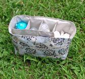 (超夯大放價)媽咪包 新款媽咪包多功能內膽 分隔袋收納整理袋 媽媽包母嬰包30*12輕款