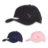 PUMA 基本系列棒球帽(遮陽 防曬 帽子 免運 ≡排汗專家≡