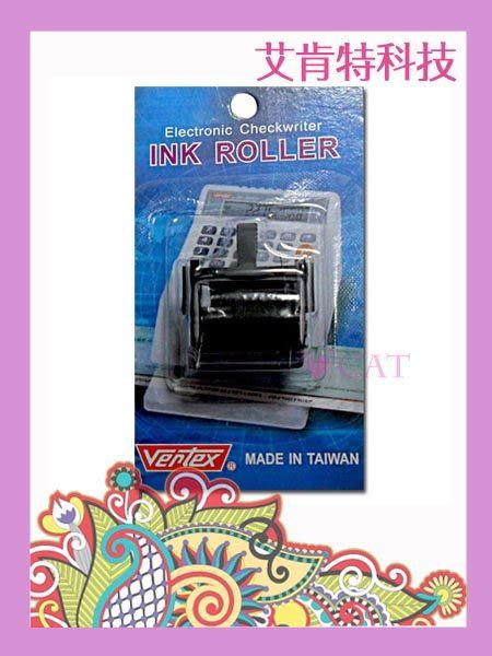 艾肯特科技♥(免運費) 世尚墨球VERTEX W-2000 / W-3000 /W5000/ W-6000 / AY-6000 / 墨輪