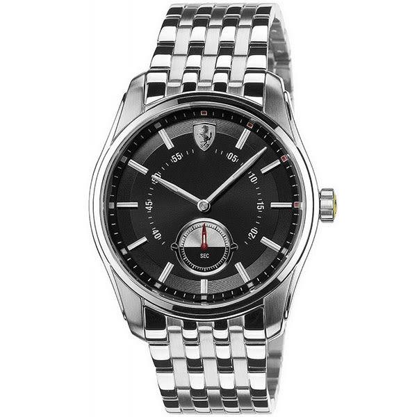 法拉利跑車腕錶(手錶 男錶 女錶 對錶)-台灣總代理公司貨-原廠保固兩年