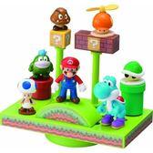 [MIJ] 日本 瑪莉歐平衡大冒險 EPOCH 桌遊 玩具 公仔 派對遊戲