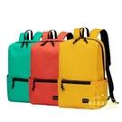 雙肩包 小背包女雙肩包運動輕便女包迷你學生書包男小容量休閑戶外旅行包