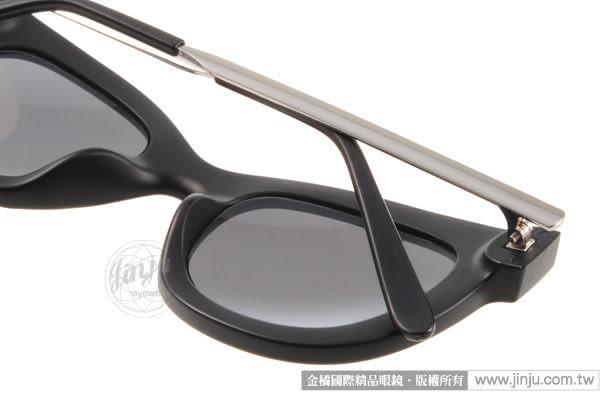 EJING 太陽眼鏡 CLASSIC MKS (霧黑) 江南STYLE配戴款墨鏡 # 金橘眼鏡